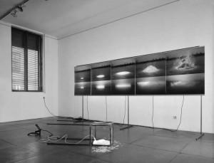 Ausstellung ESCAPE
